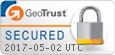 GeoTrust安全证书认证